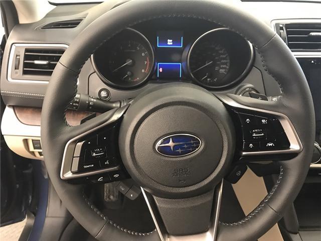 2019 Subaru Outback 3.6R Limited (Stk: 202793) in Lethbridge - Image 16 of 29