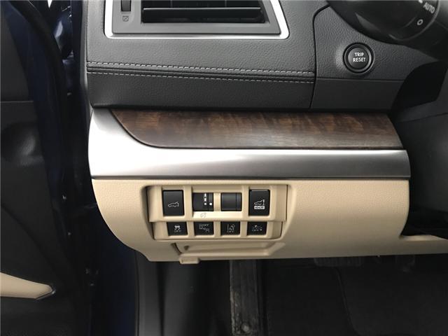2019 Subaru Outback 3.6R Limited (Stk: 202793) in Lethbridge - Image 26 of 29