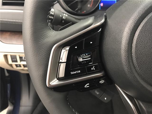 2019 Subaru Outback 3.6R Limited (Stk: 202793) in Lethbridge - Image 27 of 29