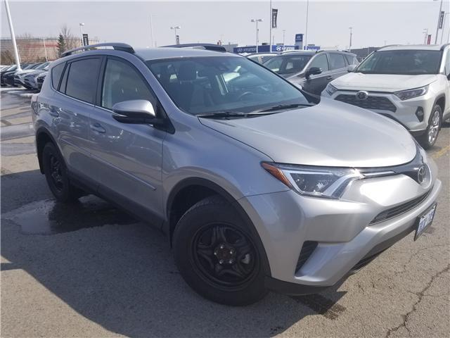 2018 Toyota RAV4 LE (Stk: 029E1273) in Ottawa - Image 7 of 21
