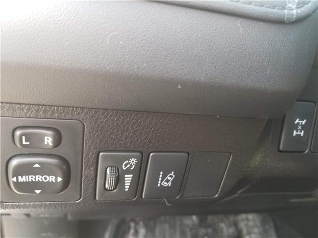 2018 Toyota RAV4 LE (Stk: 029E1273) in Ottawa - Image 11 of 21
