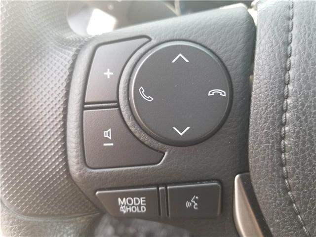 2018 Toyota RAV4 LE (Stk: 029E1273) in Ottawa - Image 12 of 21