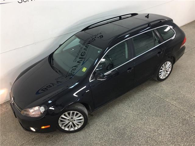 2014 Volkswagen Golf 2.0 TDI Wolfsburg Edition (Stk: 34483W) in Belleville - Image 2 of 30