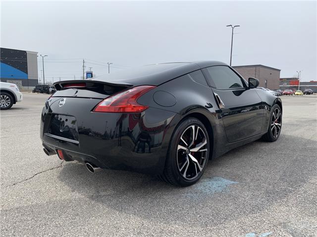 2019 Nissan 370Z Sport (Stk: KM421871) in Sarnia - Image 6 of 16