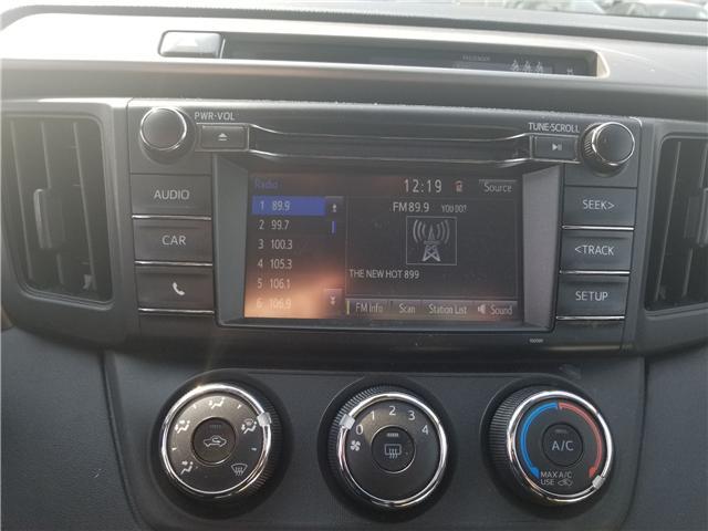 2018 Toyota RAV4 LE (Stk: 029E1273) in Ottawa - Image 15 of 21