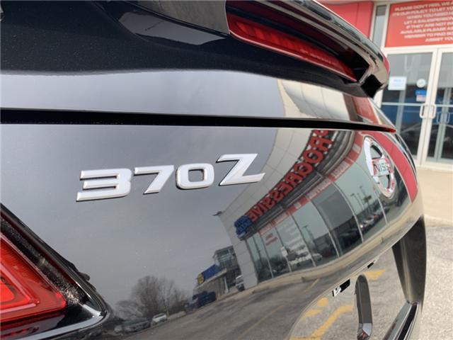 2019 Nissan 370Z Sport (Stk: KM421871) in Sarnia - Image 7 of 16