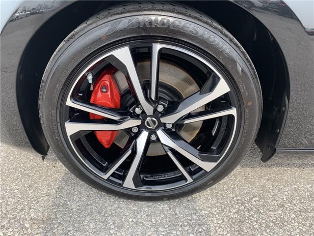 2019 Nissan 370Z Sport (Stk: KM421871) in Sarnia - Image 8 of 16