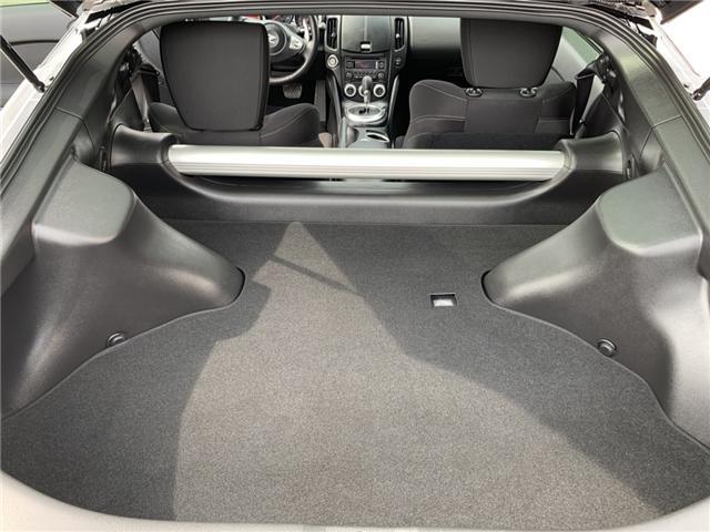 2019 Nissan 370Z Sport (Stk: KM421871) in Sarnia - Image 10 of 16
