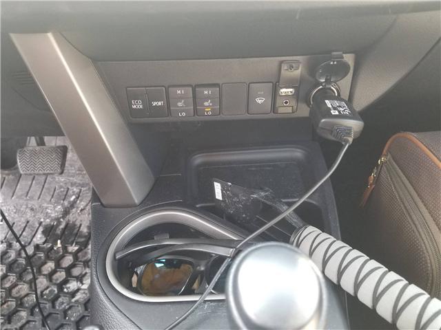 2018 Toyota RAV4 LE (Stk: 029E1273) in Ottawa - Image 16 of 21