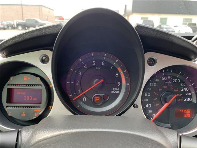 2019 Nissan 370Z Sport (Stk: KM421871) in Sarnia - Image 11 of 16