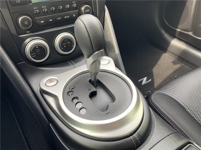 2019 Nissan 370Z Sport (Stk: KM421871) in Sarnia - Image 14 of 16