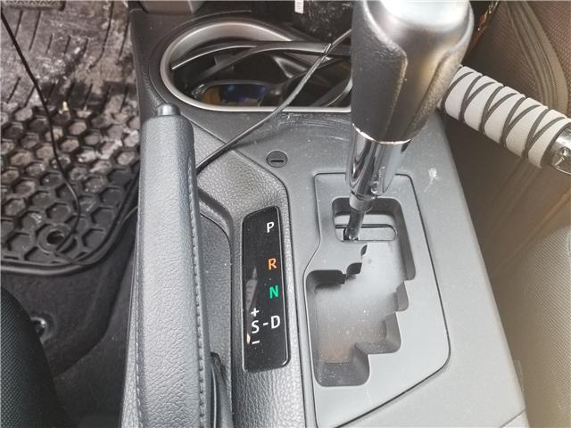 2018 Toyota RAV4 LE (Stk: 029E1273) in Ottawa - Image 17 of 21