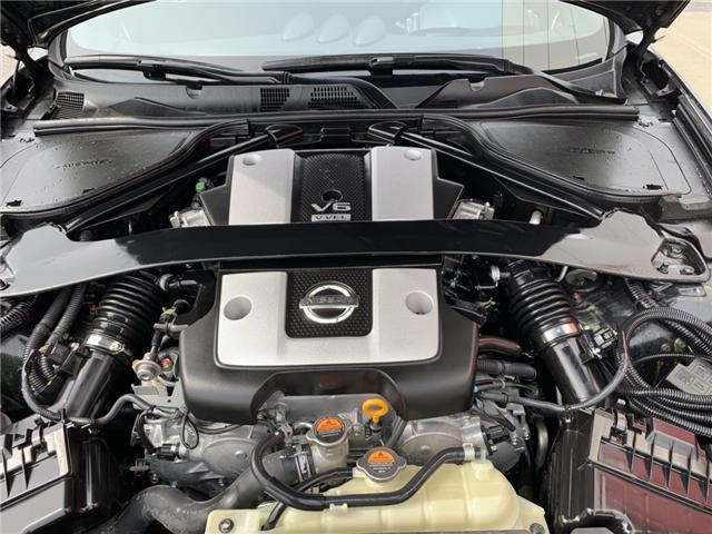 2019 Nissan 370Z Sport (Stk: KM421871) in Sarnia - Image 16 of 16