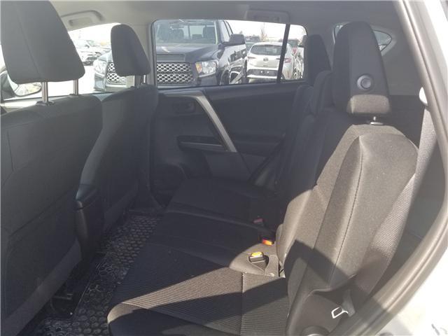 2018 Toyota RAV4 LE (Stk: 029E1273) in Ottawa - Image 19 of 21