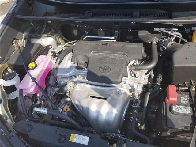 2018 Toyota RAV4 LE (Stk: 029E1273) in Ottawa - Image 21 of 21