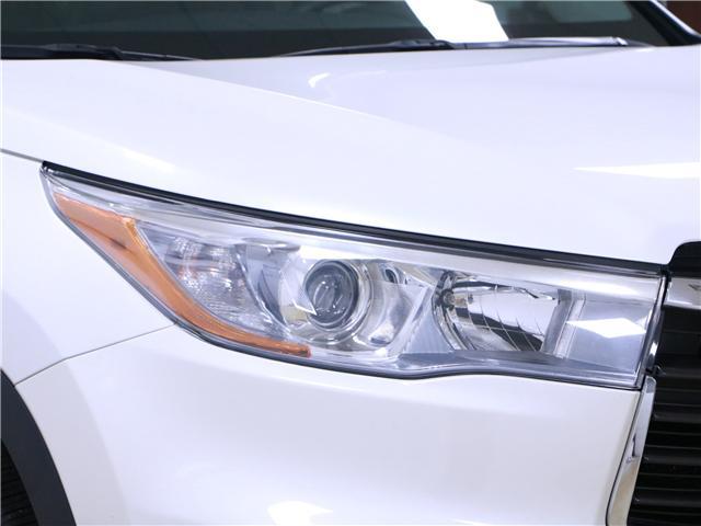 2016 Toyota Highlander Limited (Stk: 195172) in Kitchener - Image 24 of 30