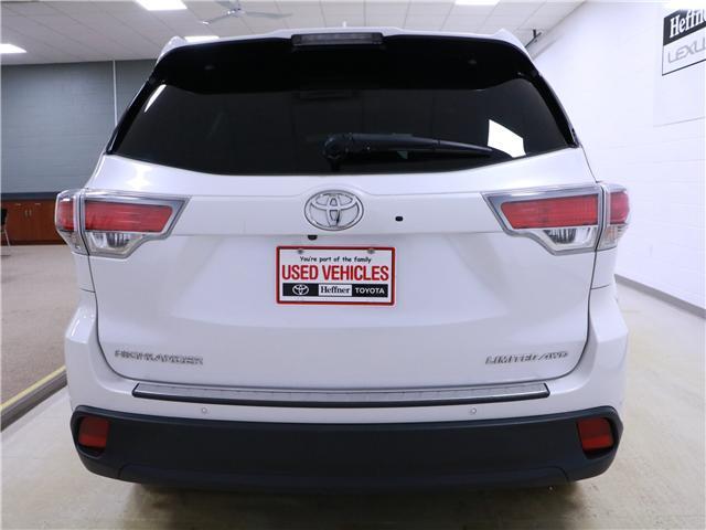 2016 Toyota Highlander Limited (Stk: 195172) in Kitchener - Image 23 of 30