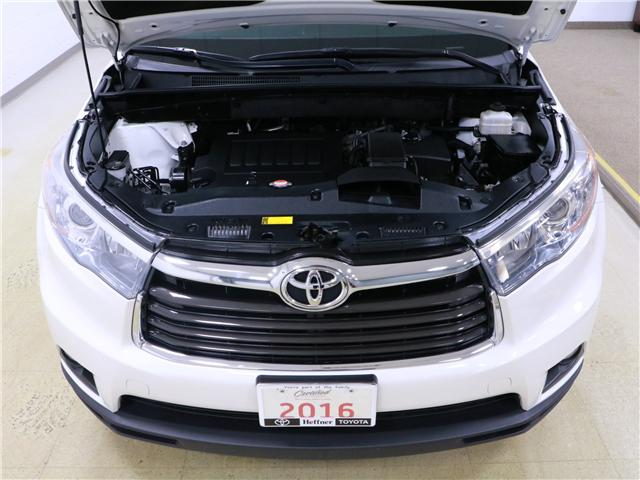 2016 Toyota Highlander Limited (Stk: 195172) in Kitchener - Image 27 of 30