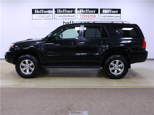 2008 Toyota 4Runner SR5 V6 (Stk: 195187) in Kitchener - Image 16 of 26