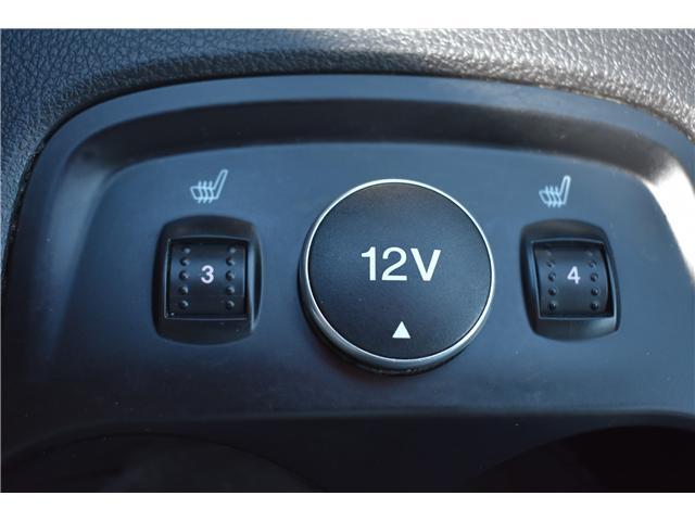 2012 Ford Focus SEL (Stk: P36236) in Saskatoon - Image 20 of 26