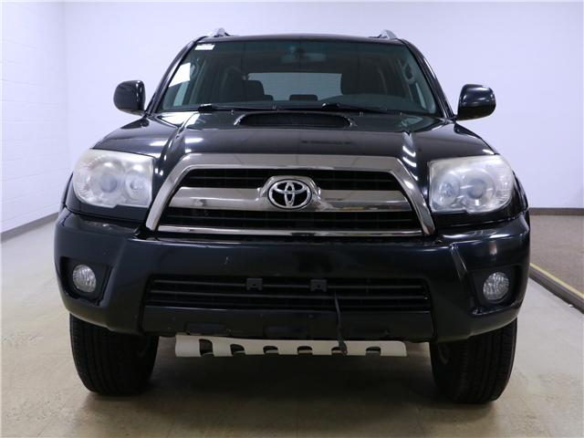 2008 Toyota 4Runner SR5 V6 (Stk: 195187) in Kitchener - Image 17 of 26