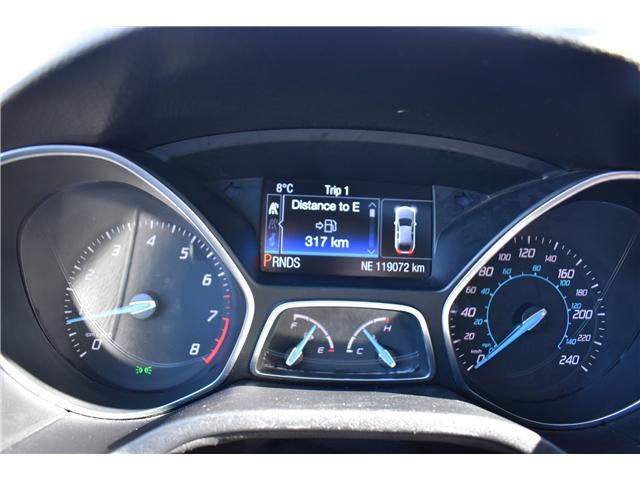 2012 Ford Focus SEL (Stk: P36236) in Saskatoon - Image 16 of 26