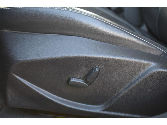 2012 Ford Focus SEL (Stk: P36236) in Saskatoon - Image 23 of 26