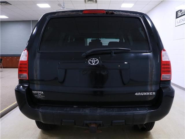 2008 Toyota 4Runner SR5 V6 (Stk: 195187) in Kitchener - Image 18 of 26