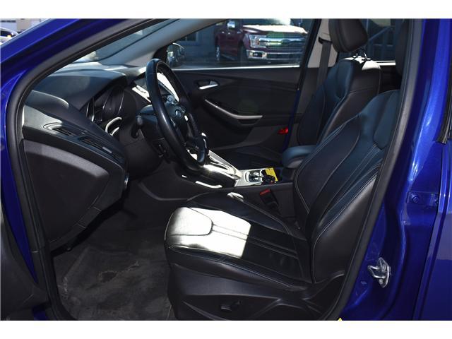 2012 Ford Focus SEL (Stk: P36236) in Saskatoon - Image 11 of 26