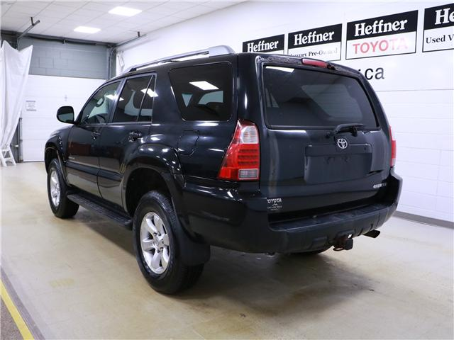 2008 Toyota 4Runner SR5 V6 (Stk: 195187) in Kitchener - Image 2 of 26