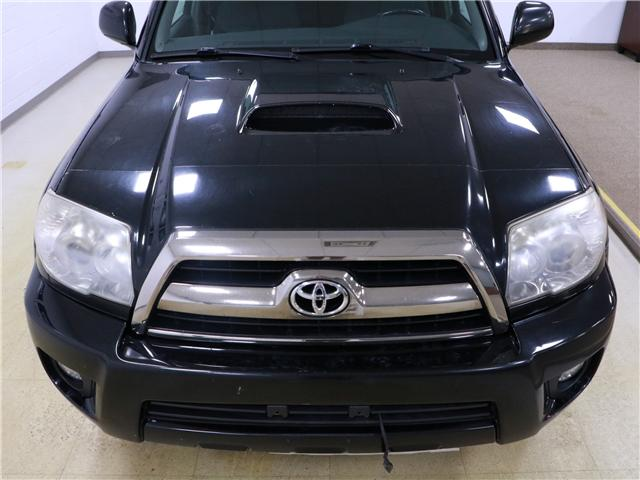2008 Toyota 4Runner SR5 V6 (Stk: 195187) in Kitchener - Image 22 of 26