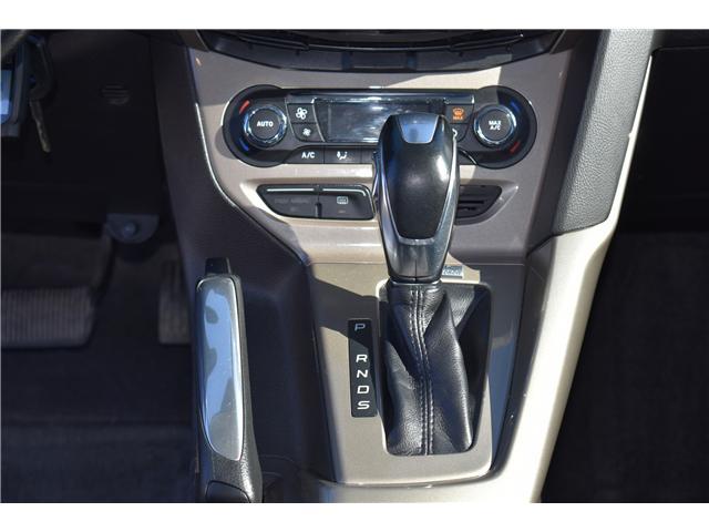 2012 Ford Focus SEL (Stk: P36236) in Saskatoon - Image 19 of 26