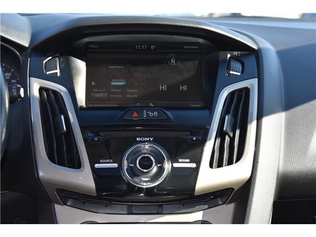 2012 Ford Focus SEL (Stk: P36236) in Saskatoon - Image 17 of 26