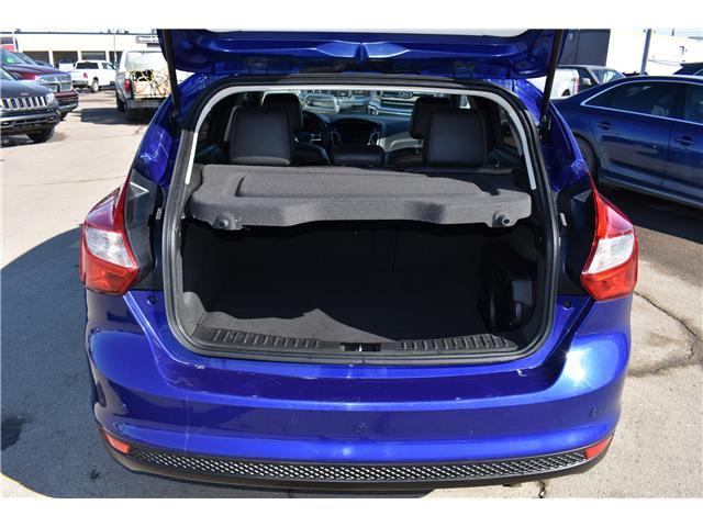 2012 Ford Focus SEL (Stk: P36236) in Saskatoon - Image 26 of 26