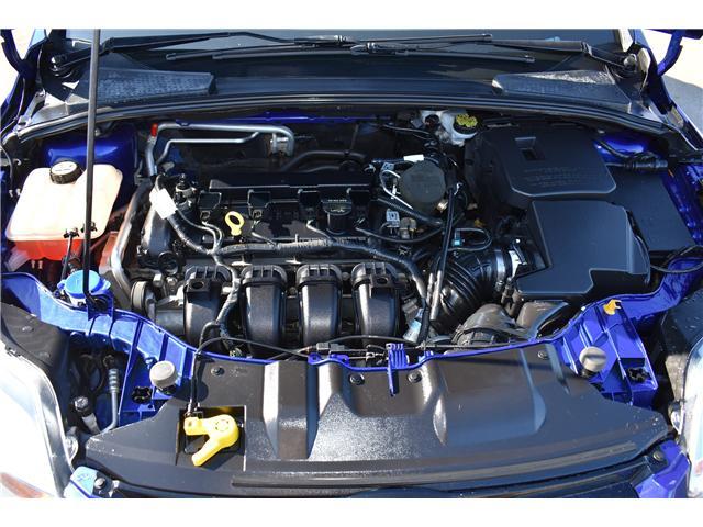 2012 Ford Focus SEL (Stk: P36236) in Saskatoon - Image 10 of 26