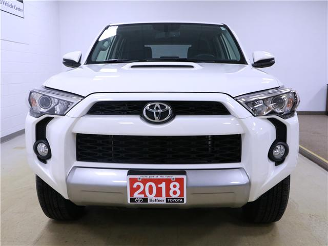 2018 Toyota 4Runner SR5 (Stk: 195190) in Kitchener - Image 20 of 31