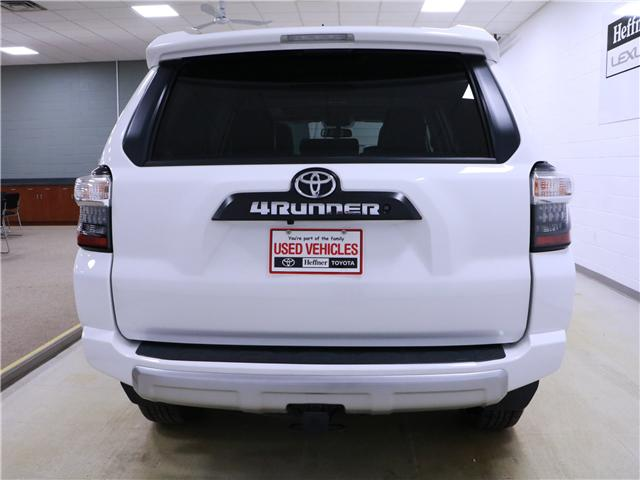 2018 Toyota 4Runner SR5 (Stk: 195190) in Kitchener - Image 21 of 31