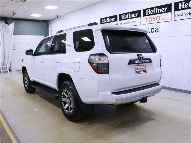 2018 Toyota 4Runner SR5 (Stk: 195190) in Kitchener - Image 2 of 30