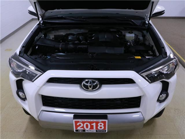 2018 Toyota 4Runner SR5 (Stk: 195190) in Kitchener - Image 27 of 30
