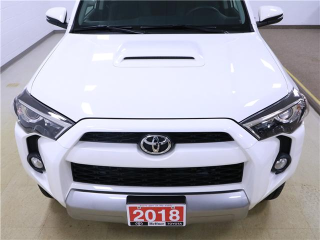 2018 Toyota 4Runner SR5 (Stk: 195190) in Kitchener - Image 26 of 30