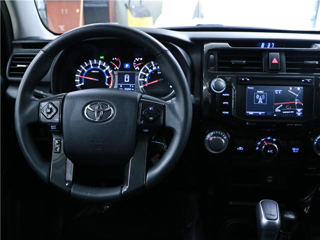 2018 Toyota 4Runner SR5 (Stk: 195190) in Kitchener - Image 7 of 30