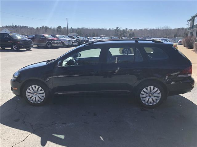 2014 Volkswagen Golf 2.0 TDI Trendline (Stk: 10278) in Lower Sackville - Image 2 of 16