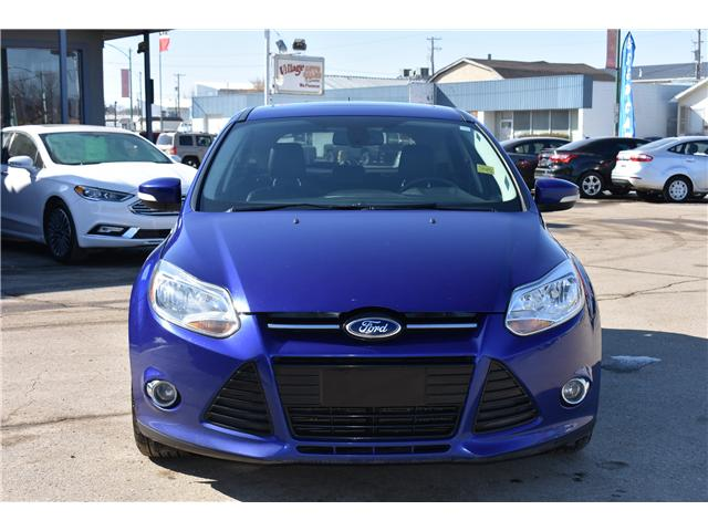 2012 Ford Focus SEL (Stk: P36236) in Saskatoon - Image 2 of 26