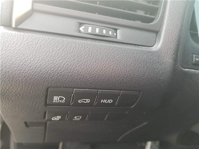 2017 Lexus RX 350 Base (Stk: 039E1276) in Ottawa - Image 13 of 24