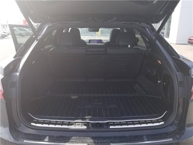 2017 Lexus RX 350 Base (Stk: 039E1276) in Ottawa - Image 22 of 24