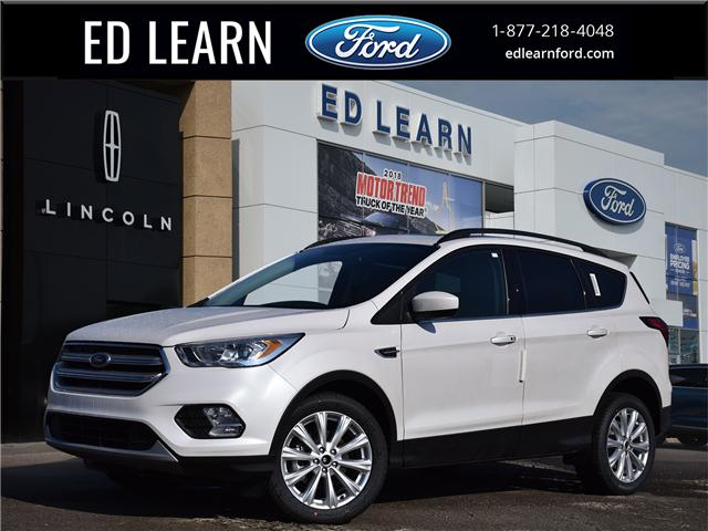 2019 Ford Escape SEL (Stk: 19ES280) in St. Catharines - Image 1 of 25