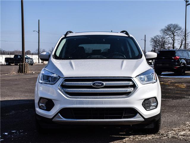 2019 Ford Escape SEL (Stk: 19ES280) in St. Catharines - Image 2 of 25