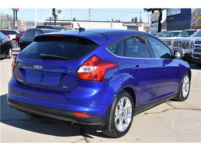 2012 Ford Focus SEL (Stk: P36236) in Saskatoon - Image 8 of 26