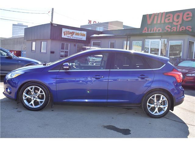 2012 Ford Focus SEL (Stk: P36236) in Saskatoon - Image 4 of 26