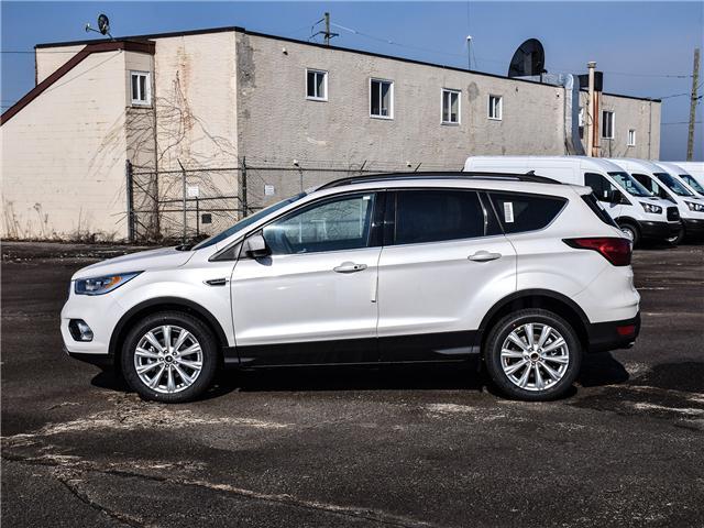2019 Ford Escape SEL (Stk: 19ES280) in St. Catharines - Image 3 of 25
